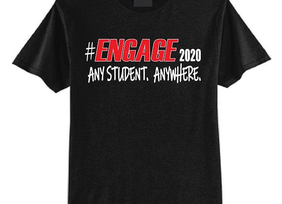 ENGAGE 2020 tee