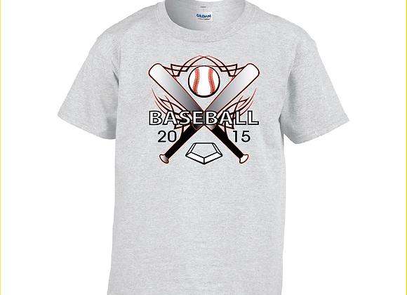 Baseball 2015 SS