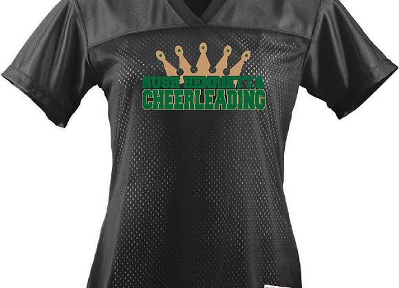 RH Cheer Crown Jersey