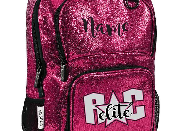 ROC Glitter Backpack
