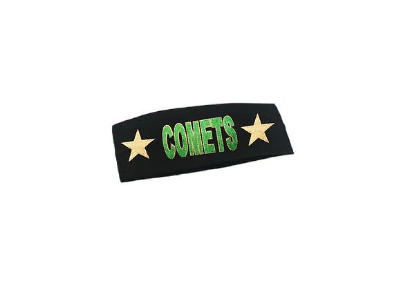 Comets Headband