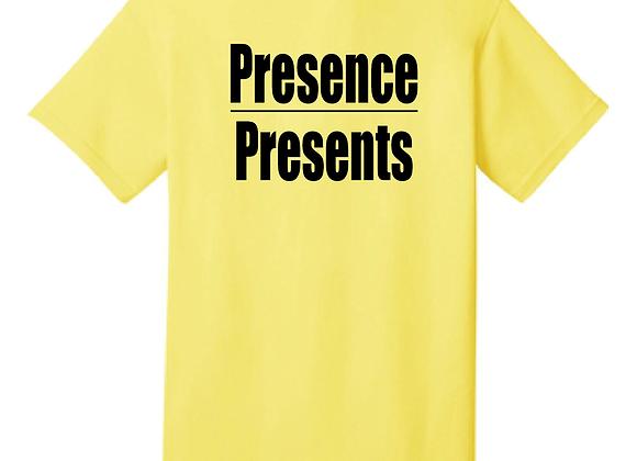 Presence Presents Tee