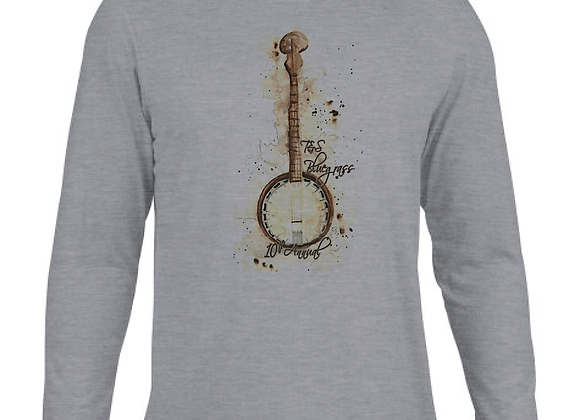 Banjo Long Sleeve Tee