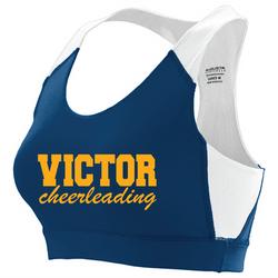 Victor Cheer Sports Bra