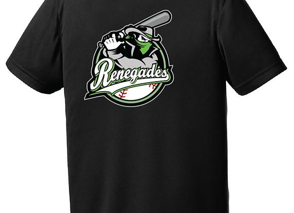 Renegades Baseball Sport TEE