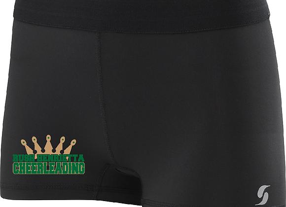 RH Cheer Crown Soffe Dri Shorts