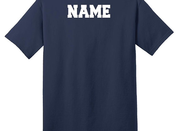 Personalize any item with a Name