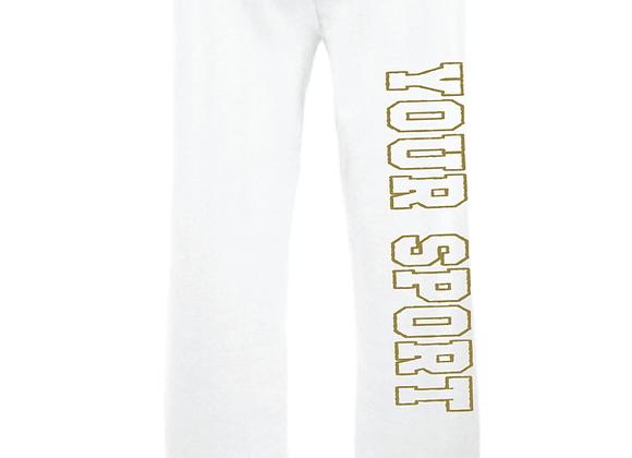 RH Sweatpants D3 Customized