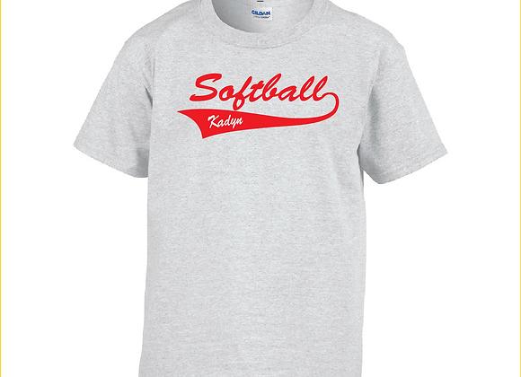 copy of Softball Dad SS