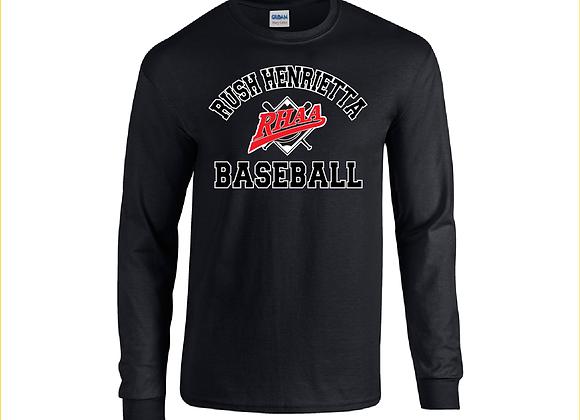 RH Baseball Long Sleeve Tee