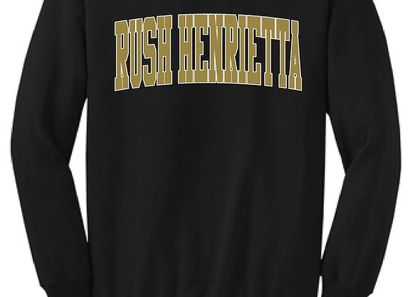 RH Crew Sweatshirt D2