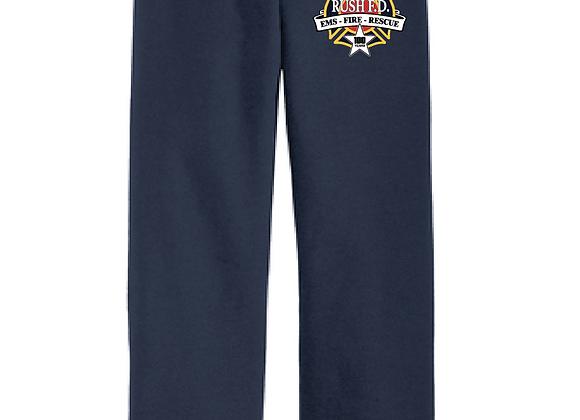 RUSH FD Fleece Pants
