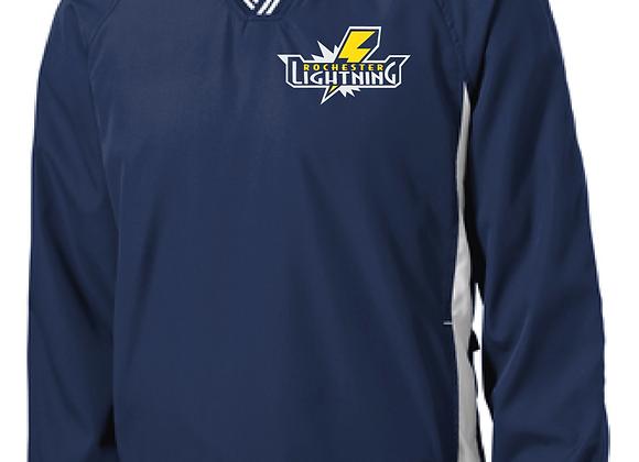 Rochester Lightning Raglan Wind Shirt