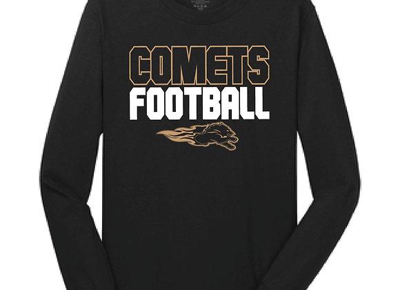 RH Comets  LS Tee