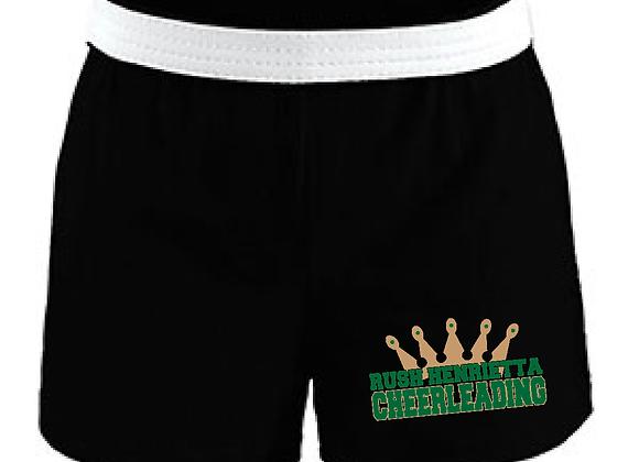 RH Cheer Crown Soffe Shorts