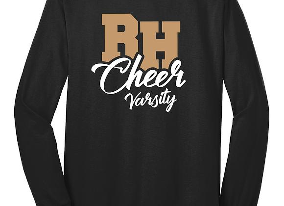RH Cheer LS Tee D4
