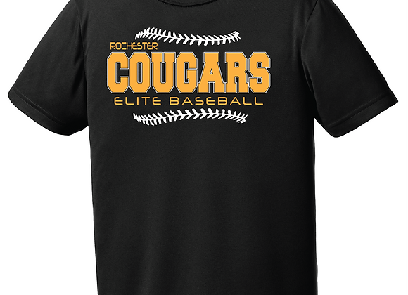 Cougars Sport TEE