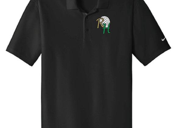 RH Mens Golf Nike Polo