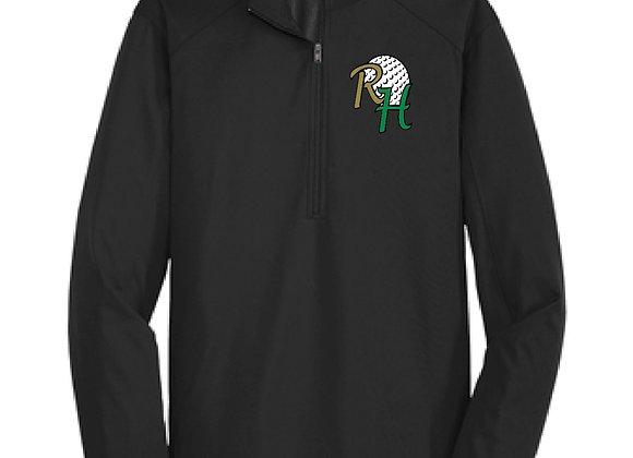 RH Golf Soft Shell 1/2 zip Jacket