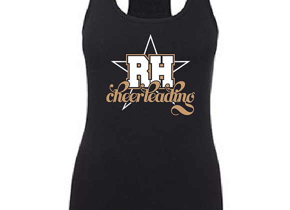 RHYC Design2 Fitted Tank