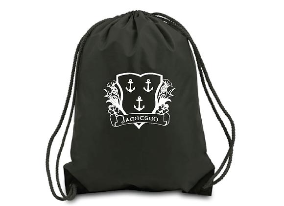 Jameson Irish Dance Cinch Bag