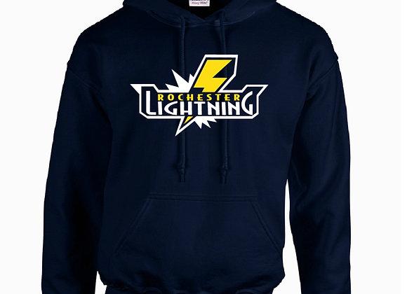 Rochester Lightning Hoodie D2