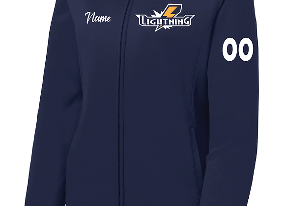 Rochester Lightning Jacket
