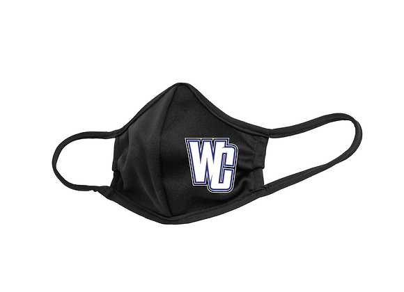 WC Performance Facemask