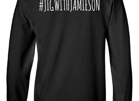Jamieson Jig LS TEE