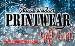 BWP gift card