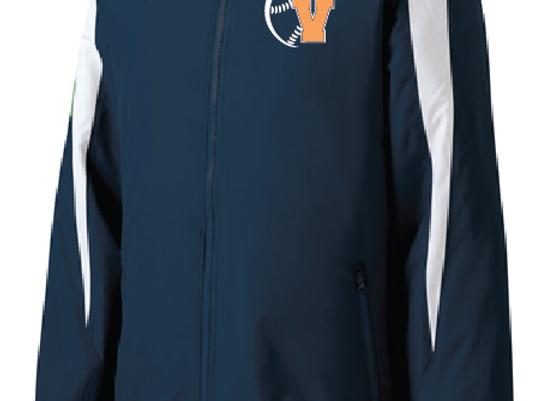 Sport Tek Colorblock Jacket