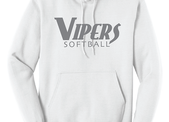 Vipers Hoodie