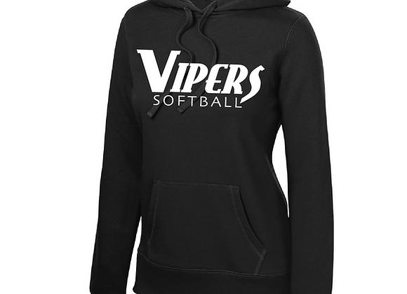 Vipers Ladies Hoodie