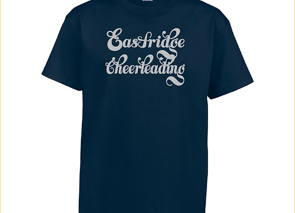 Eastridge Script Tee
