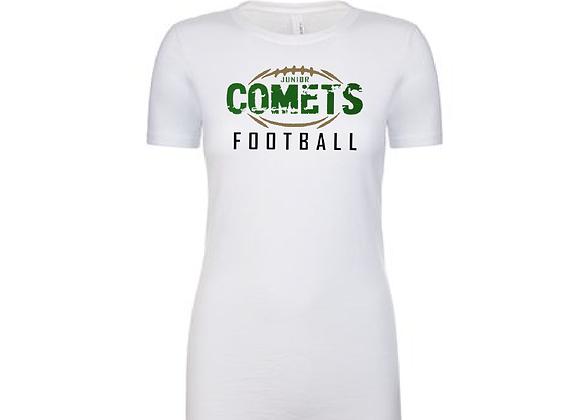 COMETS Football 6610 - 60/40 cotton/poly