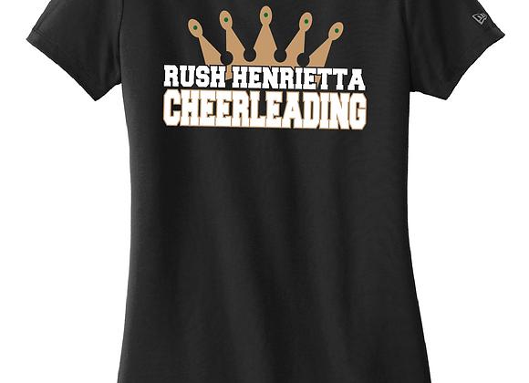 RH Cheer Crew Tee D5