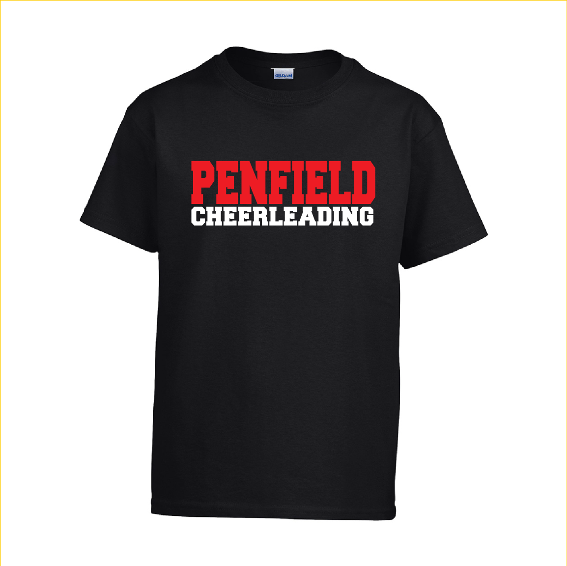 Penfield Cheerleading