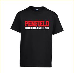 Penfield Cheerleading