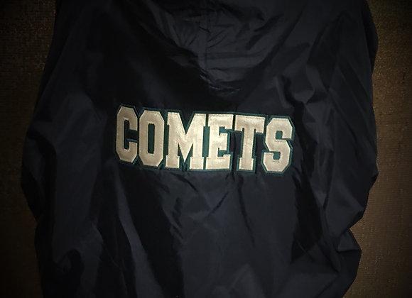 RH Jr. Comets Cheer Jacket