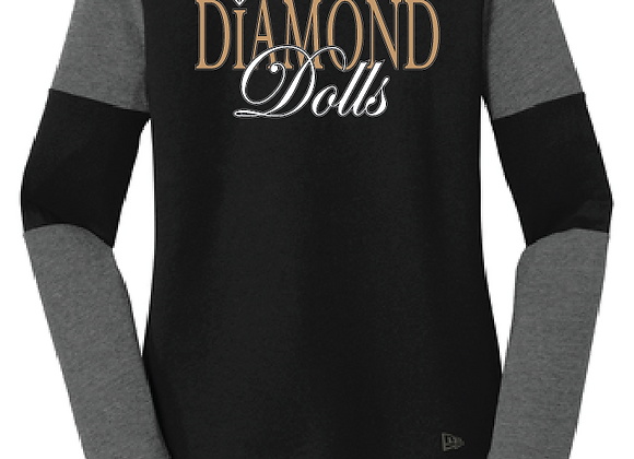 Diamond Dolls LS Jersey Tee
