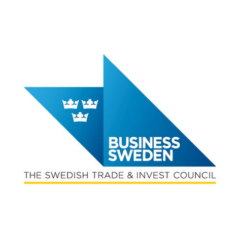 Business Sweden - Gold