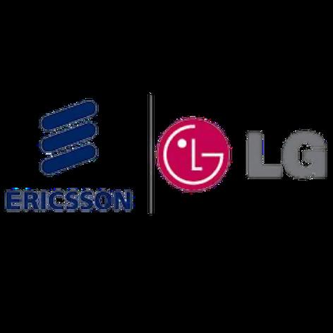 ERICSSON LG - Platinum