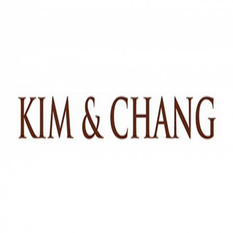 KIM & CHANG - Platinum