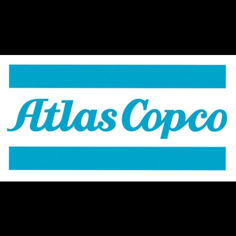 Atlas Copco - Platinum