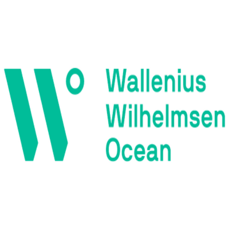 Wallenius Wilhelmsen - Silver