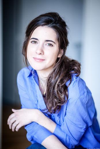 Clemence De Villeneuve