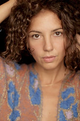 Susanna Dimitri Agence VGA