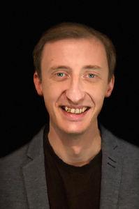 Simon Dubois
