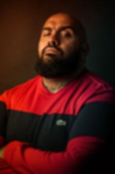Mahdi Alaoui