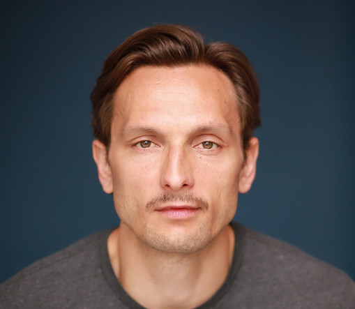 Grégory Kristoforoff